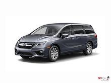 2018 Honda Odyssey LX | Photo 2