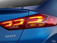 2018 Hyundai Elantra Sport TECH | Photo 4