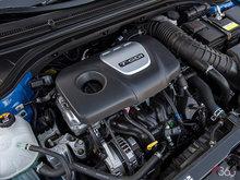2018 Hyundai Elantra Sport TECH | Photo 10