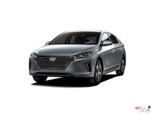 2018 Hyundai Ioniq Electric Plus LIMITED | Photo 4