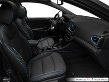 2018 Hyundai Ioniq Electric Plus LIMITED | Photo 19