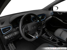 2018 Hyundai Ioniq Electric Plus LIMITED | Photo 25