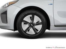 2018 Hyundai Ioniq Hybrid BLUE   Photo 4