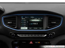 2018 Hyundai Ioniq Hybrid BLUE   Photo 13