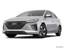 2018 Hyundai Ioniq Hybrid BLUE   Photo 24