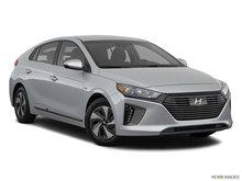 2018 Hyundai Ioniq Hybrid BLUE   Photo 49