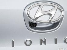 2018 Hyundai Ioniq Hybrid BLUE   Photo 57