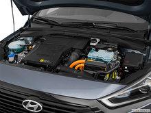 2018 Hyundai Ioniq Hybrid LIMITED/TECH | Photo 10