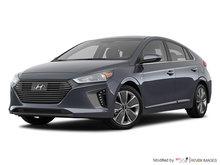 2018 Hyundai Ioniq Hybrid LIMITED/TECH | Photo 24