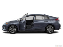 2018 Hyundai Ioniq Hybrid LIMITED | Photo 1
