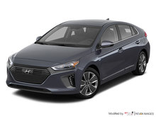 2018 Hyundai Ioniq Hybrid LIMITED | Photo 8