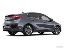 2018 Hyundai Ioniq Hybrid LIMITED | Photo 32