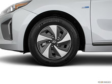 2018 Hyundai Ioniq Hybrid SE | Photo 4