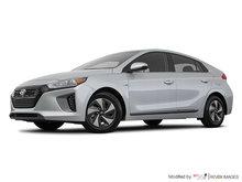 2018 Hyundai Ioniq Hybrid SE | Photo 30