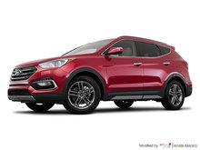2018 Hyundai Santa Fe Sport 2.0T LIMITED | Photo 21