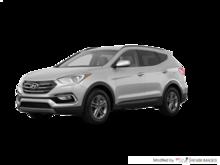 2018 Hyundai SANTA FE SPORT FWD Premium
