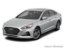 2018 Hyundai Sonata GLS TECH | Photo 7