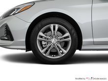 2018 Hyundai Sonata LIMITED | Photo 4