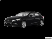 Photo Mazda Mazda3 Sport GT 2018