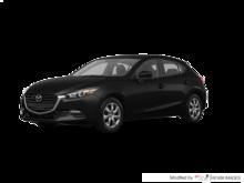 Photo 2018 Mazda MAZDA3 SPORT GX GX