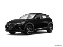 Photo Mazda CX-3 GT 2018