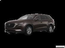 Photo 2018 Mazda CX-9 GS