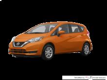 2018 Nissan Versa Note 1.6 SV CVT
