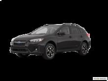 Subaru Crosstrek TOURING 2018
