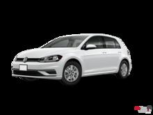 Volkswagen Golf 5-Dr 1.8T Trendline 5sp 2018