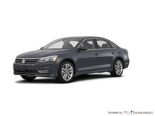 2018 Volkswagen Passat Highline 2.0T 6sp at w/Tip