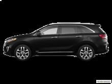 Kia SORENTO SX/SX LIMITED SXL Limited 2019