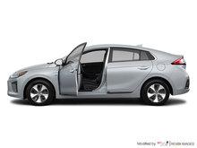 2018 Hyundai IONIQ electric LIMITED | Photo 1