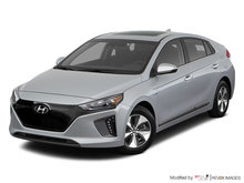 2018 Hyundai IONIQ electric LIMITED | Photo 5