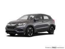 Honda HR-V Sport AWD 2019