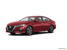 Nissan Altima 2.5 Platinum 2019