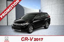 CR-V 2017