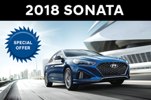 Hyundai 2018 Sonata GL