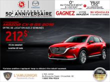 Promotion(id=36266, promotionDepartment=com.sm360.website.clientapi.dto.promotion.PromotionDepartment@e1781, imgUrlFr=null, imgUrlEn=null, imgUrl=/generator/portail-lami-junior-20/201808/2018-08-procurez-vous-la-mazda-cx-9-2018-958aa7db.png, imgUrl2Fr=null, imgUrl2En=null, imgUrl2=, descFr=null, descEn=null, desc=<p>Louez la <strong>Mazda CX-9 GS 2018</strong> 7 passagers à partir de <strong>212$ aux 2 semaines</strong> pour 60 mois avec <strong>0$ d'acompte</strong>.<br /> Certaines conditions s'appliquent. Cette offre est valide jusqu'au <strong>31 août 2018.</strong><br /> Planifiez votre essai routier dès aujourd'hui!</p> , titleFr=null, titleEn=null, title=Procurez-vous la Mazda CX-9 2018!, url1Fr=null, url1En=null, url1=/fr/formulaire/neuf/demande-d-essai-routier/3?desired_make=mazda&desired_model=cx-9&desired_year=2018&desired_trim=GS&desired=catalog&carId=2546&trimId=7805&carId=2546&desired=catalog, url2Fr=null, url2En=null, url2=/fr/formulaire/neuf/demande-de-prix/1?desired_make=mazda&desired_model=cx-9&desired_year=2018&desired_trim=GS&desired=catalog&carId=2546&trimId=7805&carId=2546&desired=catalog, url1TitleFr=null, url1TitleEn=null, url1Title=Planifiez un essai routier, url2TitleFr=null, url2TitleEn=null, url2Title=Demandez un prix, startDate=Tue Jul 31 20:00:00 EDT 2018, endDate=Thu Aug 30 20:00:00 EDT 2018, active=false, archived=false, availableFr=false, availableEn=false, promotionZoneOnly=true, fallback=false, shareable=false, automatic=false, priority=5, makeId=6, modelId=null, year=null, trimId=null, lastModifiedDate=Fri Aug 03 05:35:03 EDT 2018, creationDate=null, promotionZoneIds=null, websiteIds=null, organizationUnitIds=null, youtubeIds={}, youtubeId=, smallPrints={}, smallPrint=null, paymentInfo=null, seoSlugUrlEn=null, seoSlugUrlFr=null, seoSlugUrl=procurez-vous-la-mazda-cx-9-2018, imgUrl3Fr=null, imgUrl3En=null, imgUrl3=null)