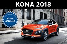 Kona 2.0L 2018
