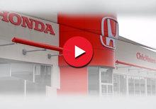 Civic Motors Honda - May