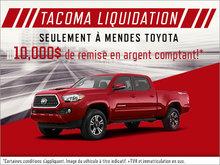 Tacoma Liquidation