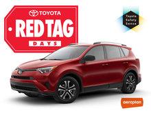 New Toyota RAV4 Deals in Montreal