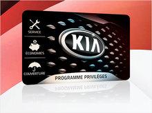 Programme Privilège Kia