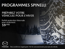 Forfait Protection Hivernale Mazda