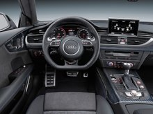 2016 Audi RS 7 Sportback: Prestige Incarnate