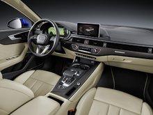 BMW 328i xDrive vs 2017 Audi A4 in Calgary