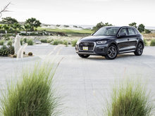 Here's what you need to know about the 2018 Audi Q5