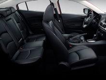 2016 Mazda3 : Fuel-Efficient Compact Sedan for Montreal