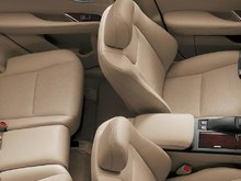 Lexus RX 2015 – Confort et luxe