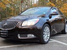 2011 Buick REGAL CXL CXL w/1SA